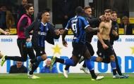 11 hình ảnh ấn tượng tại Serie A trong 24 giờ qua: Cơn say của Inter Milan, thất vọng Napoli