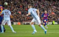 3 điều đáng chú ý nhất trong trận Barca huỷ diệt Celta Vigo: Valverde lại sống nhờ 'vị Thánh'!