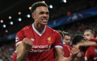 'Arnold có thể rời Liverpool vào cuối mùa'