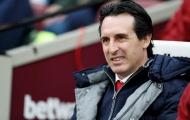 Arsenal chọn được 'kẻ thay thế Emery': Tứ tấu trong mơ, 'sai lầm chuyển nhượng' hết đất diễn