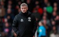 Chi 70 triệu bảng, Man Utd nỗ lực đón 'người cũ' trở lại