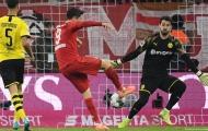 CHOÁNG! 'Quái thú' Bundesliga phá 2 kỷ lục, ghi bàn nhiều hơn cả MU lẫn Atletico