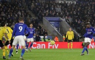 'Có 1 khoảng cách lớn giữa Arsenal và Leicester'