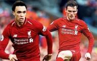 'Họ là hai hậu vệ cánh xuất sắc nhất thế giới'