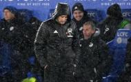 'Kỷ nguyên' Emery còn tệ hơn cả 'ngày tàn' của Wenger