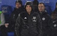 'Leicester đã không làm Arsenal thất vọng'