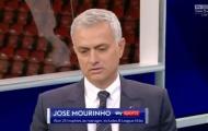Mourinho bày Man City chiêu độc để đánh bại Liverpool