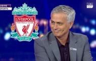 Mourinho: 'Nếu Liverpool làm 1 điều tối nay, họ sẽ vô địch'