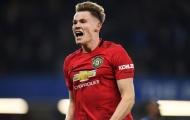 'Mùa này, Man United có thể giành 3 danh hiệu'