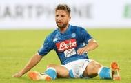 Napoli đại loạn, Inter Milan tính 'thừa nước đục thả câu'