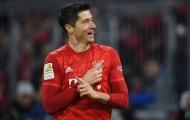 Như chưa hề có cuộc chia ly, Bayern Munich vùi dập Dortmund sau thời Niko Kovac