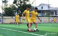 Rời 'lò đào tạo danh tiếng', 2 sao V-League đến 'bái sư' Huỳnh Đức