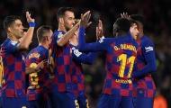 CĐV Barca: 'Quá tuyệt vời thưa ngài, anh là tiền vệ hay nhất thế giới'