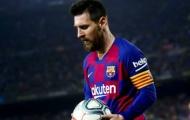 Chủ tịch Barca lên tiếng, tương lai Messi sáng tỏ