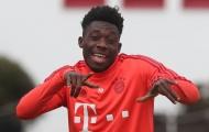 Chủ tịch Bayern: 'Cậu ấy sẽ là cầu thủ đẳng cấp thế giới'