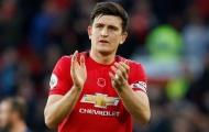 Được Solskjaer ủng hộ, Maguire sắp thăng chức tại Man Utd
