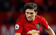 'Man Utd có khả năng chiến thắng mọi trận đấu'