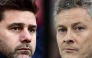 Nước cờ cao tay, Man Utd 'bóp nghẹt' Tottenham thương vụ sao 50 triệu