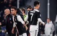 "Sarri: ""Tôi phải cảm ơn Ronaldo"""