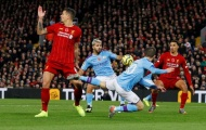 Thảm bại trước Liverpool, phòng thay đồ Man City u ám thế nào?