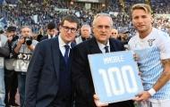 10 cầu thủ kiến tạo nhiều nhất Serie A 2019 - 2020: Bất ngờ với cựu sao Liverpool