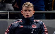 NÓNG! 'Ngọc thô' 19 tuổi vô kỷ luật, Bayern liền trừng phạt nghiêm khắc