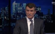 Roy Keane: 'Các HLV ngày càng bị coi thường'