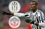 Thần đồng gây sốc, quá rõ thương vụ 'Pogba 2.0' ở Man Utd