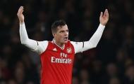 Tìm nhà ở Ý, ngày Xhaka rời Arsenal đã cận