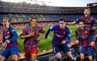 10 chữ ký đắt giá nhất lịch sử Barcelona: Nhiều thương vụ 'thua lỗ'