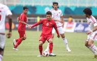20h00 ngày 14/11, Việt Nam vs UAE: Rồng Vàng giương oai