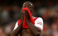 'Arsenal đã thất bại với canh bạc 72 triệu bảng'