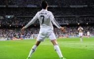 Cristiano Ronaldo: Mỹ nhân tự cổ như danh tướng