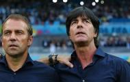 Gạch tên Wenger, HLV tuyển Đức 'mách nước' cho Bayern về ứng cử viên sáng giá hơn tất cả