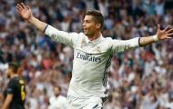 'Ronaldo chính là cầu thủ vĩ đại nhất trong lịch sử Real Madrid'