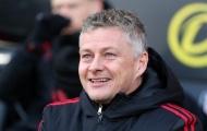Tân binh 'cực chất' đã thu dọn hành lý, lên đường tới Man Utd