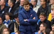 Thêm 1 trận, Pochettino sẽ chia tay Tottenham?