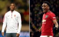 'Tôi đã nói với 3 cầu thủ M.U bí mật về Martial'