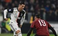"""""""Tôi không biết gì về chuyện của Ronaldo"""""""