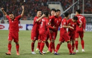 """Việt Nam đại chiến UAE: Tướng Park Hang-seo bắt bài """"ông kẹ"""" Tây Á"""