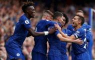 CĐV Chelsea: 'Bán hắn đi ngay, mang về Sancho hoặc Ziyech'