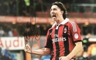 CHÍNH THỨC: Cựu đội trưởng AC Milan tuyên bố giải nghệ