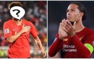 Đại diện Premier League muốn chiêu mộ 'Quái vật' - Van Dijk Hàn Quốc