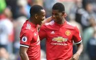Fan Man Utd: 'Bộ đôi không thể ngăn cản, Cole và Yorke mới'