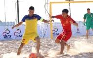 Việt Nam tiếp tục khiến Trung Quốc bẽ mặt trong trận cầu 12 bàn thắng