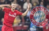 Erling Haaland: Người kế vị hoàn hảo triều đại Lewandowski ở Bayern Munich