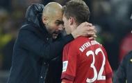 Tìm thuyền trưởng mới, sao Bayern đứng ra chốt luôn cái tên phù hợp