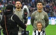 """""""Khi Ronaldo trở lại Juventus, chúng tôi sẽ nói chuyện"""""""