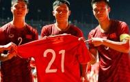 3 ứng viên thay thế Đình Trọng ở hàng trung vệ U22 Việt Nam tại SEA Games 30