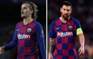 Đây, Lenglet đã hiến kế giúp Griezmann 'lấy lòng' Messi!